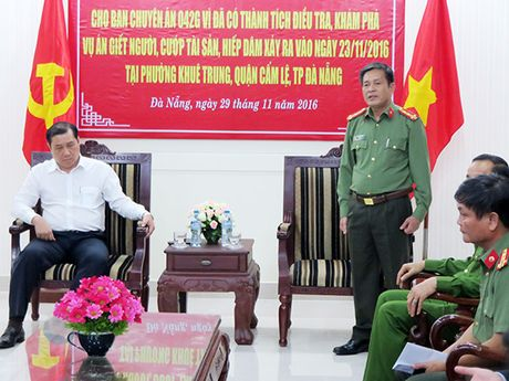 Cong tac phong ngua toi pham cua Da Nang chac chan la 'co van de'! - Anh 2