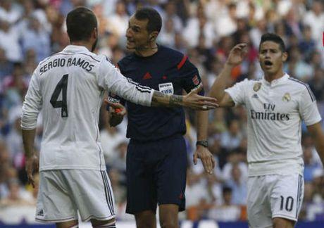 "Sieu kinh dien Barca – Real: Ronaldo tu phong ""vua toc do"" - Anh 2"