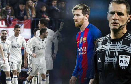 "Sieu kinh dien Barca – Real: Ronaldo tu phong ""vua toc do"" - Anh 3"