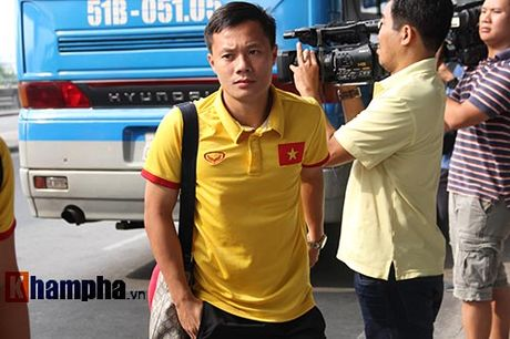 AFF Cup: DT Viet Nam di Indonesia voi niem tin quyet thang - Anh 5