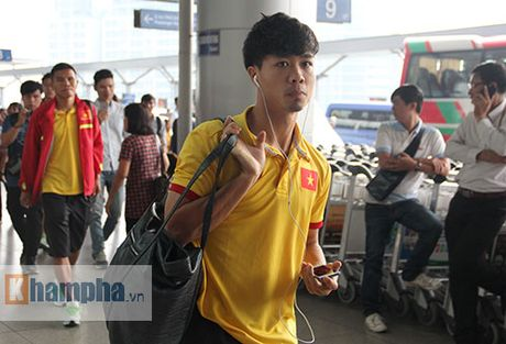 AFF Cup: DT Viet Nam di Indonesia voi niem tin quyet thang - Anh 6