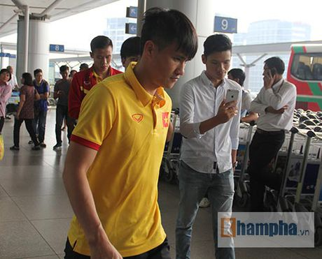 AFF Cup: DT Viet Nam di Indonesia voi niem tin quyet thang - Anh 8