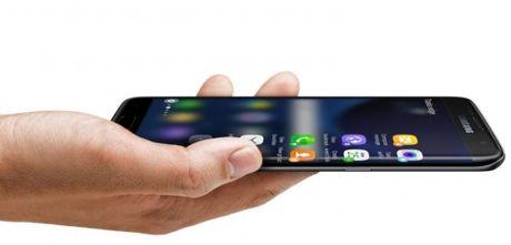 Galaxy S8 cua Samsung co the so huu bo nho len den 256 GB - Anh 1