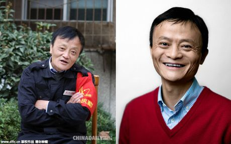 Chi hon 3 ti dong de phau thuat giong ti phu Jack Ma - Anh 3