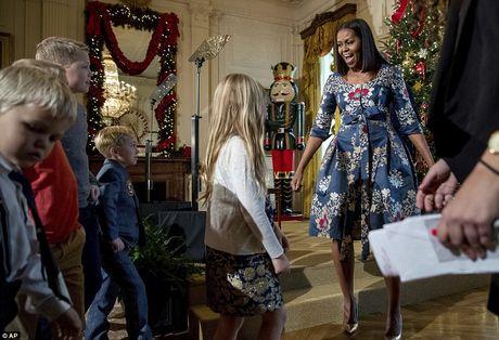 Nha Trang trang hoang don Noel cuoi cung cua Tong thong Obama - Anh 24