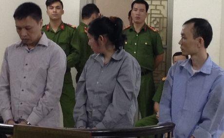 Tong giam doc lap khong ho so de truc loi ca nhan - Anh 1