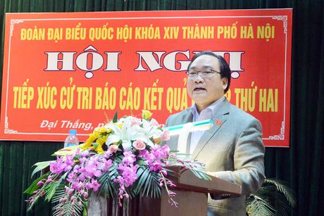Ha Noi: Se giang day nep song van minh thanh lich trong nha truong - Anh 1