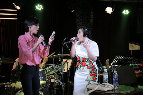 My Tam, Hong Nhung than thiet sau hau truong - Anh 10