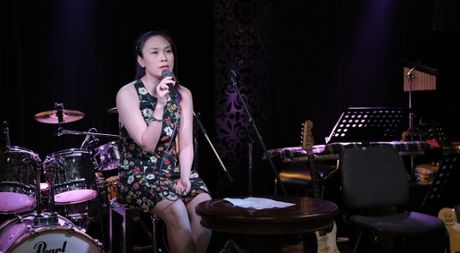 My Tam, Hong Nhung than thiet sau hau truong - Anh 1