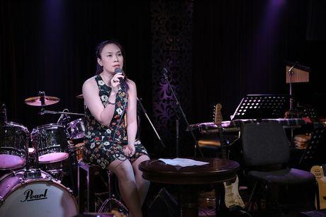 My Tam, Hong Nhung than thiet sau hau truong - Anh 2