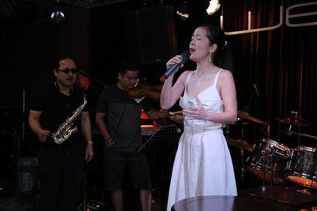 My Tam, Hong Nhung than thiet sau hau truong - Anh 5