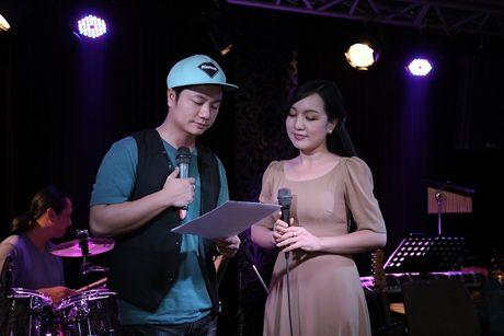 My Tam, Hong Nhung than thiet sau hau truong - Anh 8