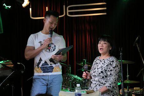 My Tam, Hong Nhung than thiet sau hau truong - Anh 9