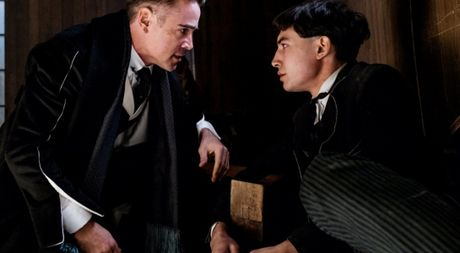 7 dieu gay kho hieu trong 'Fantastic Beasts and Where to Find Them' - Anh 1