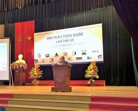 Ket cau va cong nghe xay dung: Xu huong phat trien va ung dung tai Viet Nam - Anh 1