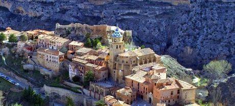 Den tham Albarracin de 'lui ve qua khu' - Anh 4
