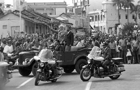 Nhung chiec xe gan lien voi lanh tu Cuba Fidel Castro - Anh 5