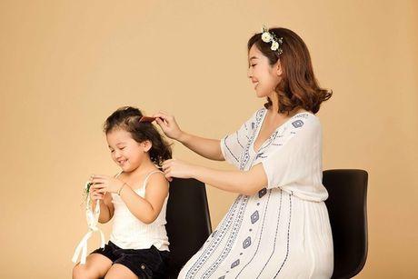 Jennifer Pham co bau 7 thang van yeu kieu - Anh 3