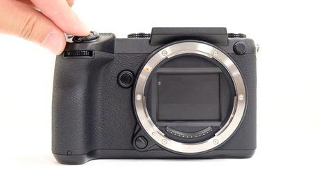 Nghe tieng man trap day an tuong cua Fujifilm GFX 50S - Anh 1