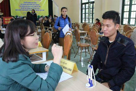 500 chi tieu tuyen dung cho nguoi lao dong - Anh 3