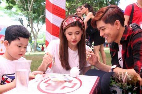 Bat ngo voi khoi tai san cua vo chong Truong Quynh Anh - Anh 10
