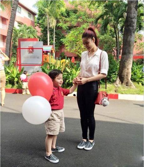 Bat ngo voi khoi tai san cua vo chong Truong Quynh Anh - Anh 3