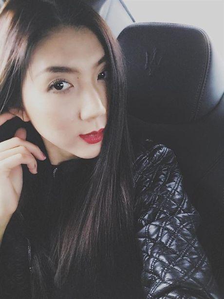 Sieu mau Ngoc Quyen: Dung danh gia phu nu dua tren 'tam chong' - Anh 2