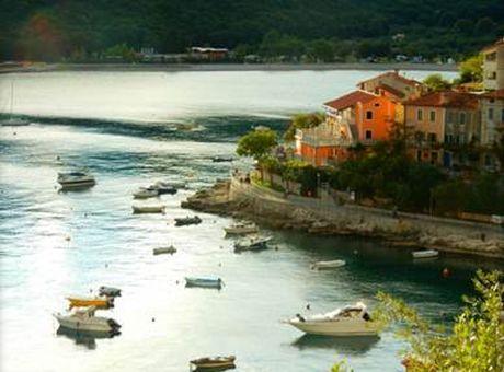 Bai du thi: Hanh trinh Croatia - Anh 15