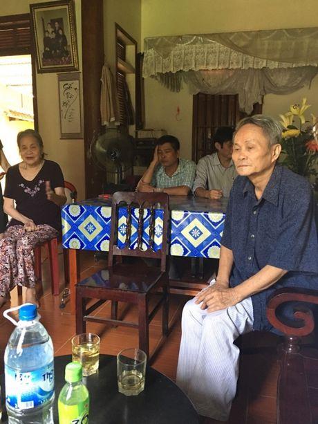 Bai 1: Nguoi con trai tu My gui don kien nghi lam ro cai chet bat thuong cua nguoi me tai Nghe An - Anh 2