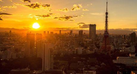 Sang kien phong thu cua Tokyo danh cho DNA: Nhung tuyen bo va hau qua - Anh 1