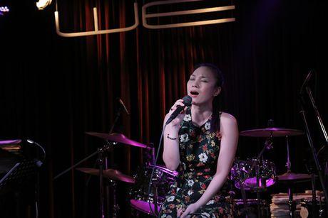 Thu Minh cuc 'xi tin', My Tam 'om ap' Hong Nhung tap luyen cho show dien dang cap - Anh 5