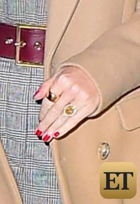 Lo nhan dinh hon sieu khung cua Katy Perry va Orlando Bloom - Anh 4