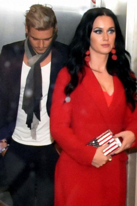 Lo nhan dinh hon sieu khung cua Katy Perry va Orlando Bloom - Anh 8