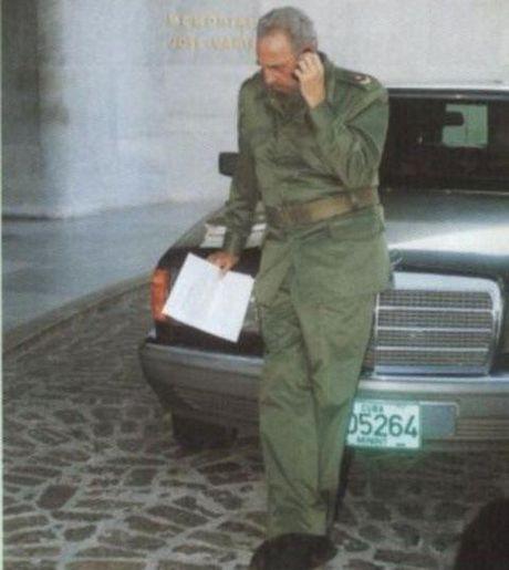 7 chiec xe gan lien voi cuoc doi lanh tu Fidel Castro - Anh 7