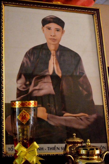 Chua Su Muon – di tich khong the bo qua o Phu Quoc - Anh 14