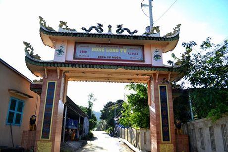 Chua Su Muon – di tich khong the bo qua o Phu Quoc - Anh 1