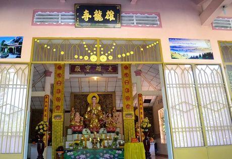 Chua Su Muon – di tich khong the bo qua o Phu Quoc - Anh 4