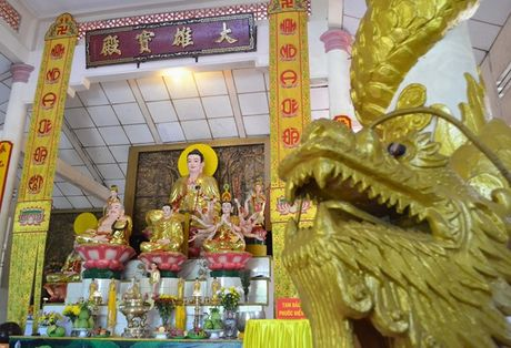 Chua Su Muon – di tich khong the bo qua o Phu Quoc - Anh 7