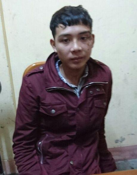 Quang Tri: Tam giu nghi pham dung keo dam ban nhau tu vong - Anh 2