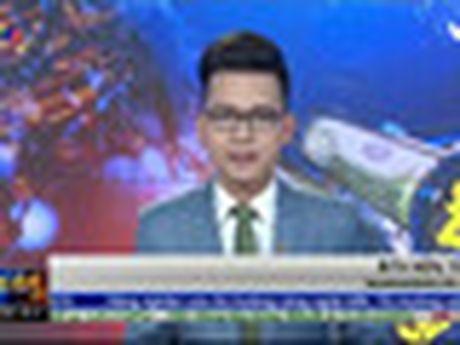 Phien chieu 30/11: Khoi ngoai gom manh VNM, VN-Index but pha ngoan muc - Anh 2
