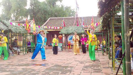 Bai choi Da Nang duoc cong nhan di san van hoa phi vat the quoc gia - Anh 1