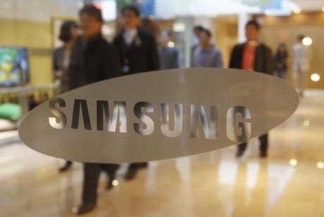 Samsung Electronics can nhac tach thanh 2 cong ty - Anh 1
