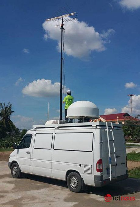 AVG, RTB cam ket dam bao chat luong phu song truyen hinh so DVB-T2 - Anh 1