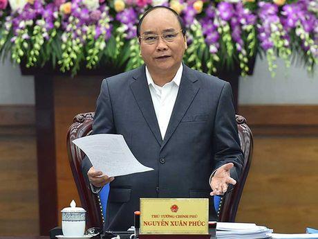 Thu tuong: Cac tinh khong ve Ha Noi chuc tet - Anh 1