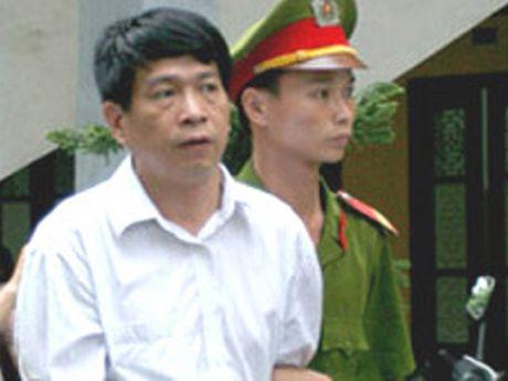 Cuu TGD PMU 18 Bui Tien Dung khong duoc dac xa - Anh 1