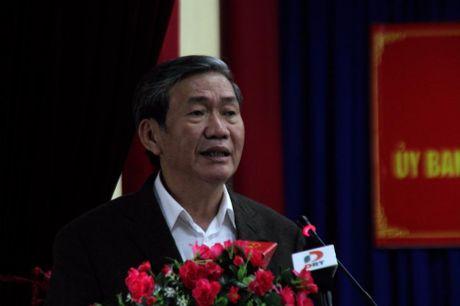 UBKT Trung uong dang lam ro trach nhiem ong Vo Kim Cu - Anh 1