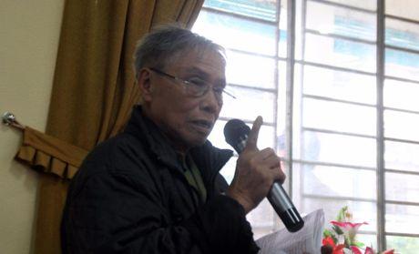 UBKT Trung uong dang lam ro trach nhiem ong Vo Kim Cu - Anh 2