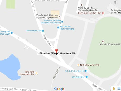 Hang chuc xe sup ho, nga tai cua ngo Tan Son Nhat - Anh 8