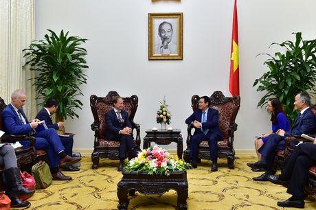 50 chuyen gia cua EU ho tro ky thuat lien quan den EVFTA cho Viet Nam - Anh 1