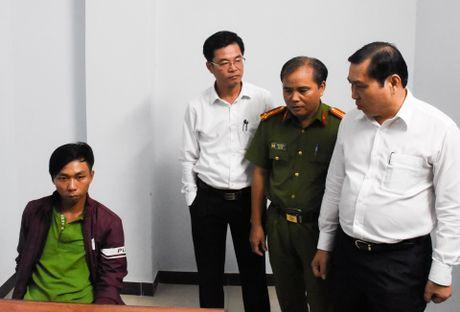 'Da Nang khong co cho de dung thu cho toi ac' - Anh 2